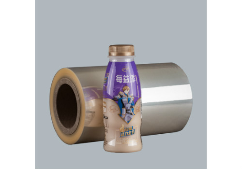 Advantages of PVC Heat Shrinkable Film
