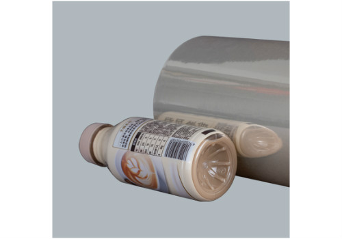 Protective Performance Of Pvc Heat Shrinkable Film